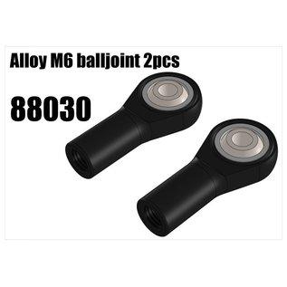 RS5 Modelsport Alloy M6 balljoint 2pcs