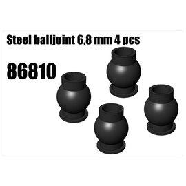 RS5 Modelsport Steel 6,8mm ball