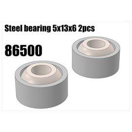 RS5 Modelsport Steel bearing 5x13x6