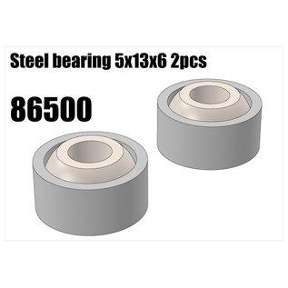 RS5 Modelsport Steel bearing 5x13x6 2pcs