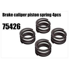RS5 Modelsport Brake caliper piston spring