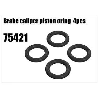 RS5 Modelsport Brake caliper piston oring  4pcs