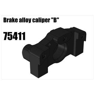 """RS5 Modelsport Brake alloy caliper """"B"""""""
