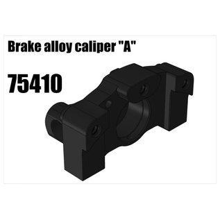 "RS5 Modelsport Brake alloy caliper ""A"""