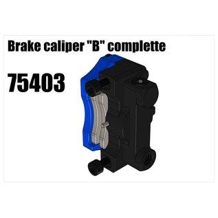 """RS5 Modelsport Brake caliper """"B"""" complette"""