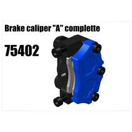 "RS5 Modelsport Brake caliper ""A"" complette"