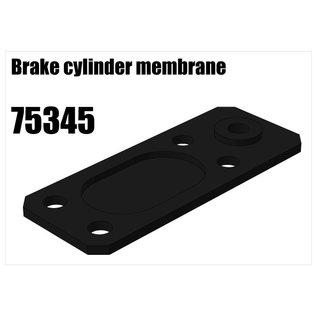 RS5 Modelsport Brake rubber cylinder membrane