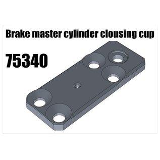 RS5 Modelsport Brake alloy master cylinder clousing cup
