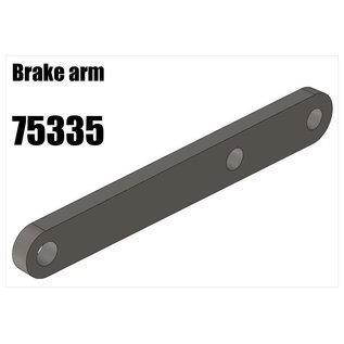 RS5 Modelsport Brake steel arm