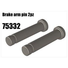 RS5 Modelsport Brake steel arm pin