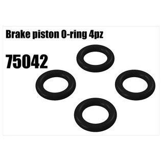 RS5 Modelsport Brake piston O-ring 4pcs