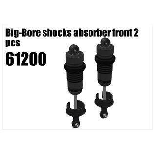 RS5 Modelsport Big-Bore shocks absorber front 2pcs