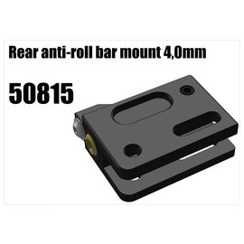 RS5 Modelsport Alloy anti-roll bar mounting 4mm