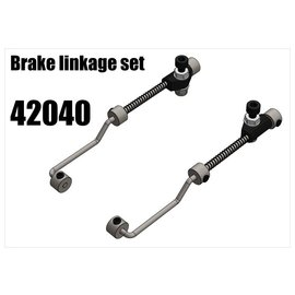 RS5 Modelsport Brake linkage set