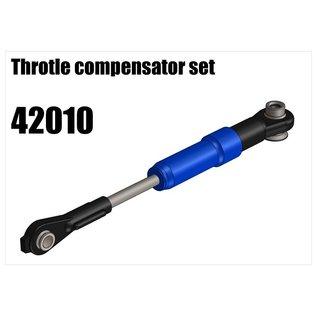 RS5 Modelsport Throtle compensator set