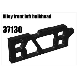 RS5 Modelsport Alloy front left bulkhead