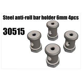 RS5 Modelsport Steel anti-roll bar holder 6mm