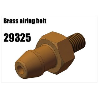 RS5 Modelsport Brass airing bolt