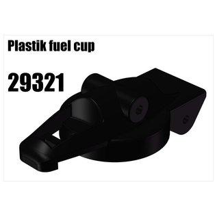 RS5 Modelsport Plastik fuel cap
