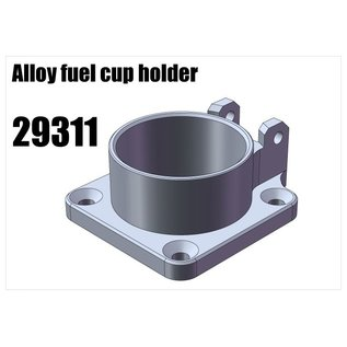 RS5 Modelsport Alloy fuel cup holder