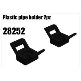 RS5 Modelsport R-Power plastic pipe holder