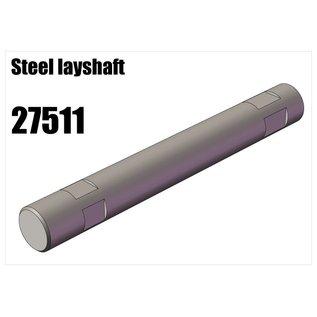 RS5 Modelsport Steel layshaft