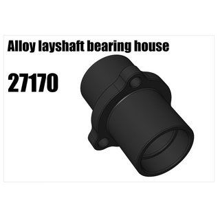 RS5 Modelsport Alloy layshaft bearing house