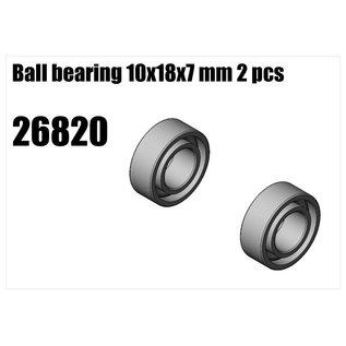 RS5 Modelsport Layshaft bearing 10x19x7 2pcs