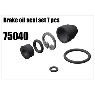 RS5 Modelsport Brake oil seal set 7 pcs