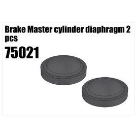 RS5 Modelsport Brake Master cylinder diaphragm