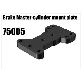 RS5 Modelsport Brake Master-cylinder mount plate