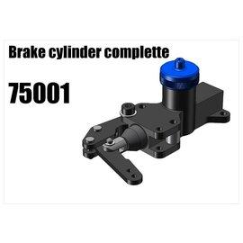 RS5 Modelsport Brake cylinder complett