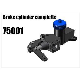 RS5 Modelsport Brake cylinder complete