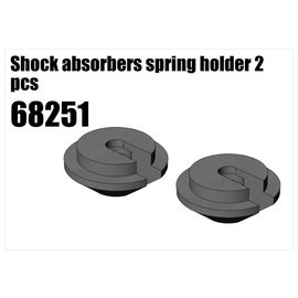 RS5 Modelsport Shock absorbers spring holder