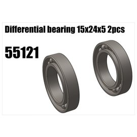 RS5 Modelsport Differential bearing 15x24x5