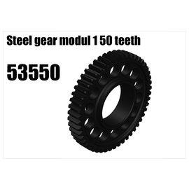 RS5 Modelsport Steel gear modul 1 50 teeth