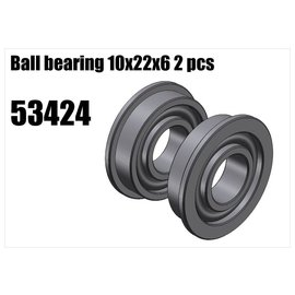 RS5 Modelsport Ball bearing 10x22x6