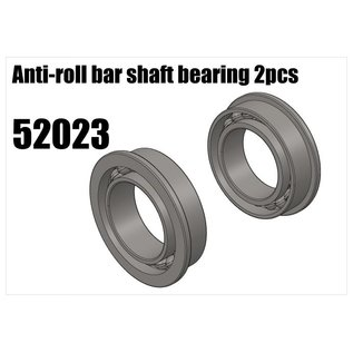 RS5 Modelsport Anti-roll bar shaft bearing 2pcs