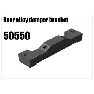 RS5 Modelsport Alloy rear damper bracket