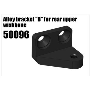 "RS5 Modelsport Alloy bracket ""B"" for rear upper wishbone"