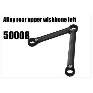 RS5 Modelsport Alloy rear upper wishbone left