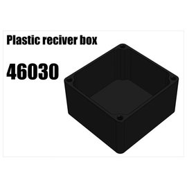 RS5 Modelsport Plastic reciver box