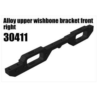 RS5 Modelsport Alloy upper wishbone bracket front right