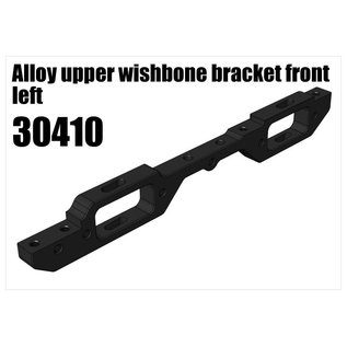 RS5 Modelsport Alloy upper wishbone bracket front left