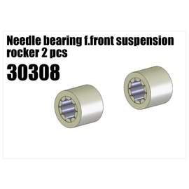 RS5 Modelsport Needle bearing for front suspension rocker