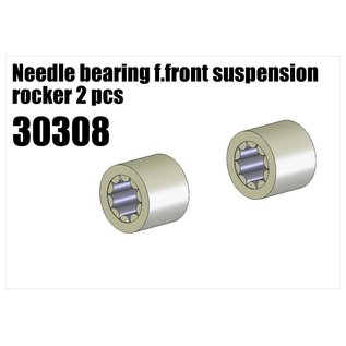 RS5 Modelsport Needle bearing for front suspension rocker