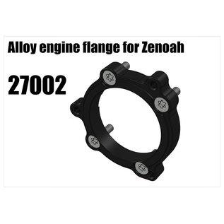 RS5 Modelsport Alloy engine flange for Zenoah
