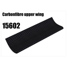 RS5 Modelsport CFK upper wing