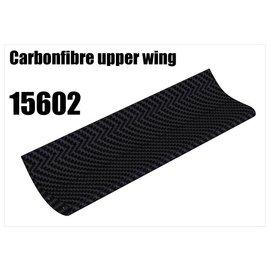 RS5 Modelsport CFK upper wing