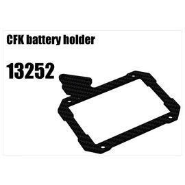 RS5 Modelsport CFK battery holder